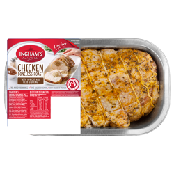 Premium Chicken and Turkey Products in Australia – Ingham's Chicken