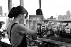 Academy Cafe | Modern Cafe Culture