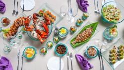 Arwana   Best Beachfront Seafood Restaurant in Bali