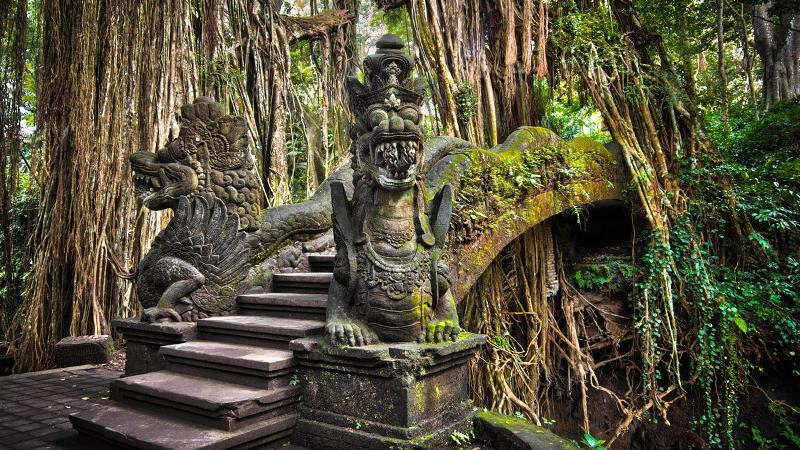 Bali Safari & Marine Park – Bali Attractions