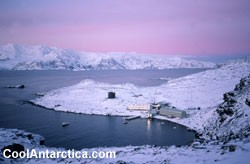 Free Use Pictures of Antarctica