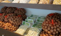 Medowie Macadamias | Enjoy Australia's best nuturally