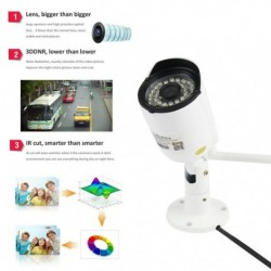 Waterproof Wireless IP Camera | New Waterproof Wireless IP Camera