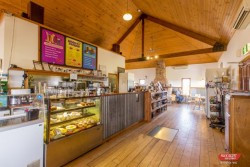 Caldermeade Farm Cafe