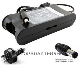 Dell DA65ND3-00 Adapter,19.5V 4.62A Dell DA65ND3-00 Charger