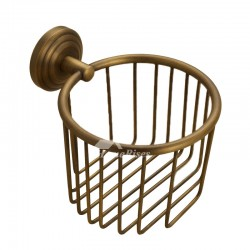 Brass vintage Bathroom Accessories Sets