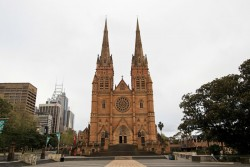A Guide to Sydney's Most Beautiful Churches — Sydney Weddings
