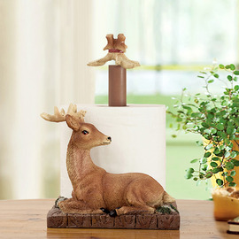 Deer Toilet Paper Holder- how you are going to gain opting for these products? | IT-Careernet.co ...
