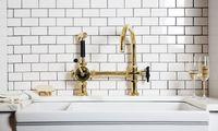 Division Faucet Material::Homerises5
