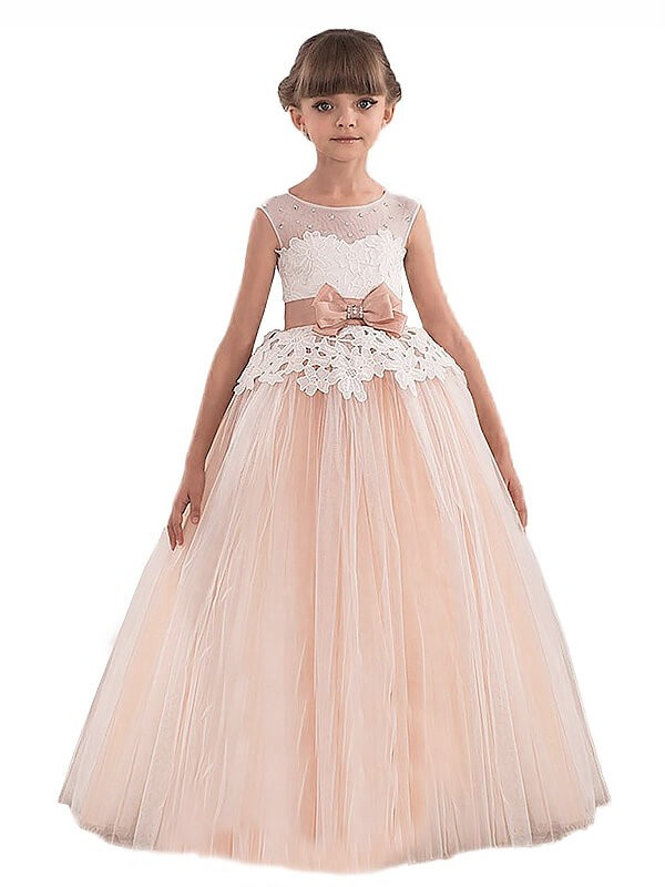 Cheap Flower Girl Dresses Online South Africa