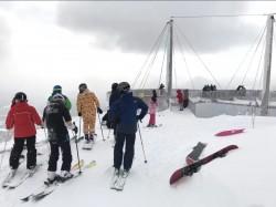Ski time ⛷
