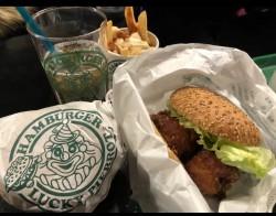 函館必吃美食 – hamburger 🍔