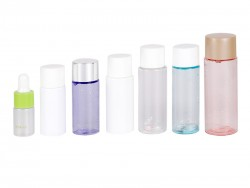 Want to custom your own Trial Bottles Packaging?Just a sample to us