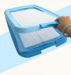 Toilet / Pee Tray for Dog or Cat – Pet Australia