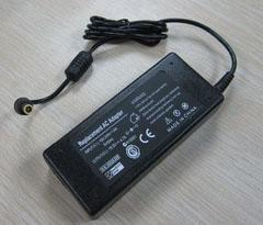 Cargador Sony Vaio VGP-AC19V68 19.5V 2.3A 45W