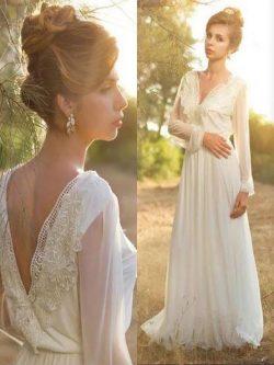 Robe de mariée 2018 pas cher, Robes pour mariage