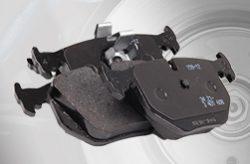 brake pad manufacturers