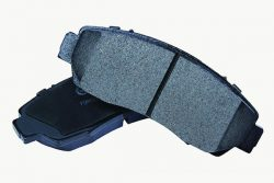 Auto Brake Pads Manufacturers