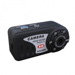 Infrared Night Vision MINI Spy Camera HD 1080P