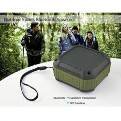Outdoor Sports Bluetooth Speaker|Wireless Outdoor Bluetooth Speaker