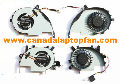 100% High Quality ACER Aspire V5-572-6498 Laptop CPU Fan