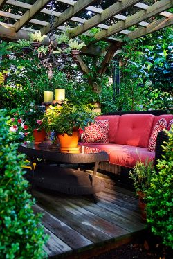 Beautiful Garden Pictures Houses 12 Home Gardens That Totally Outshine Our Window Box Planters P ...