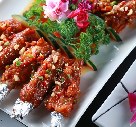 Popular Sichuan restaurants in Xiamen | What's On Xiamen
