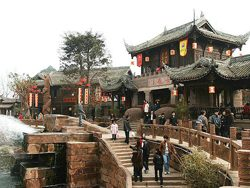 Sichuan Travel, Sichuan Travel Guide for Attractions, Restaurants, Tours…