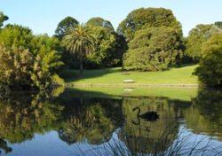 Visit Melbourne | Royal Botanic Gardens