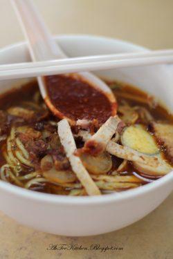 AhTeeKitchen: 槟城找吃
