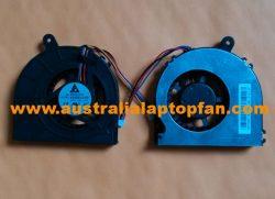 100% Original ASUS EeeBox PC EB1503 Laptop CPU Fan