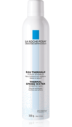 Thermal Sping Water | La Roche-Posay® Skincare