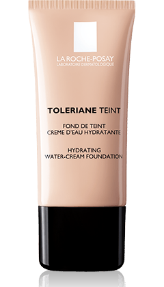 Toleriane Teint Hydrating Water-Cream Foundation, Toleriane Teint by La Roche-Posay