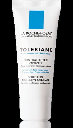 Toleriane, Toleriane by La Roche-Posay