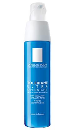 Toleriane Ultra Overnight, Toleriane by La Roche-Posay