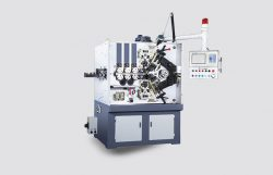 Zhejiang Omnipotent Spring Machine Co.,ltd