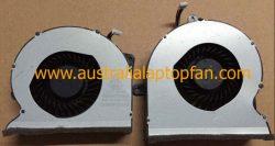 ASUS G751 Series Laptop CPU Fan KSB0612HBA02 KSB0612HBA03 DC 12V