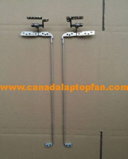 100% High Quality HP Pavilion DV7-6197CA Laptop LCD Hinges