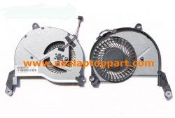 100% Original HP Pavilion 15-N066US Laptop CPU Cooling Fan