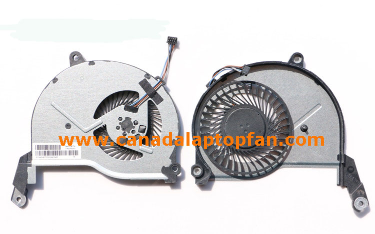 HP Pavilion 15-N030CA Laptop CPU Cooling Fan