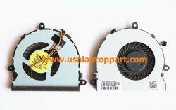 100% Original HP 15-R011DX Laptop CPU Cooling Fan