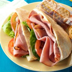 30 Kids' Lunch Ideas to Pack for School | Taste of Home