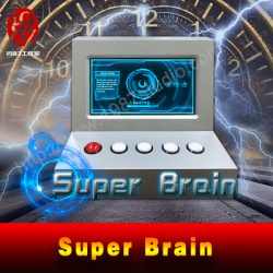 Super Brain – Escape Room Puzzles – 1987studio