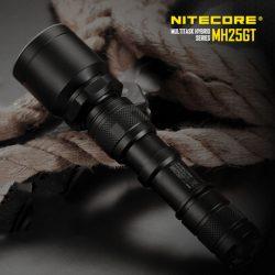 NITECORE MH25GT 1000 Lumens lampe torche chasse