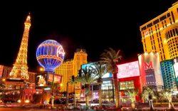 Fotos de los casinos de las vegas