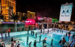How to Do Family Christmas in Las Vegas | Travel + Leisure