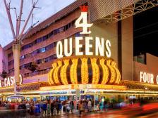 Las Vegas Hotels, Casinos & Resorts