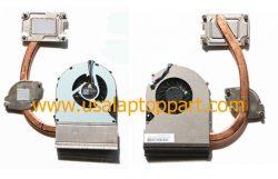 100% Original Toshiba Satellite P870-11J Laptop CPU Cooling Fan and Heatsink