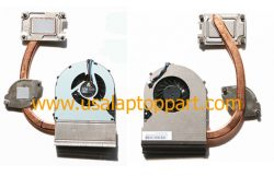 Toshiba Satellite P875D Series Laptop CPU Cooling Fan and Heatsink