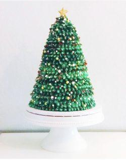 Christmas 🎄 cake